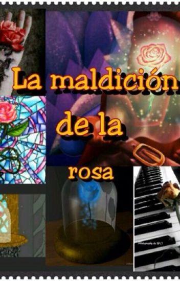 La Maldición De La Rosa (La Bella y la Bestia, Yaoi/Gay)