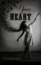 Open Heart by NadiaRoom93