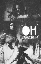 Oh Magcon! - Jack Gilinsky | ✓ by gigiigeorgina