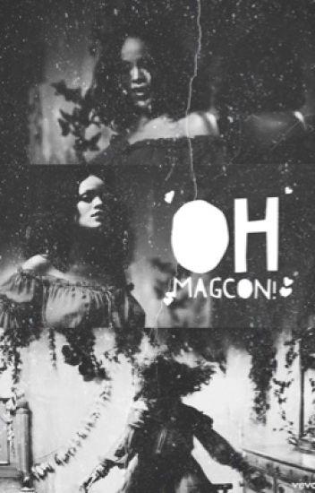 Oh Magcon! - Jack Gilinsky | ✓