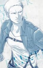 All That We Wanted~ REINER X READER by AnasopholeLovesYou