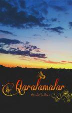 Qaralamalar by mesudejabbar1