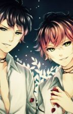 Her or me? DL  Ayato x Yui by AmayaHatake
