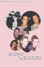 Jaspar One-Shots by mychemicalsophiee
