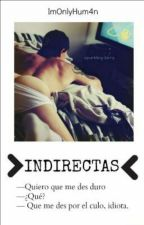 Indirectas ||Larry Stylinson|| by tomlseyes