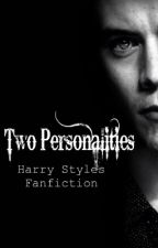 Two Personalities|| Styles by LuvMyBradley