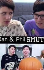 Dan and phil smut by xxxmukecashtonxxx