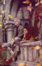 OS dramione by Luciieh