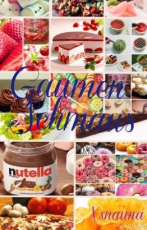 Gaumen-Schmaus by xxnaima