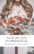 Tess de D'Urberville by MissBenny