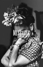 Messages//Tomlinson by victommacy