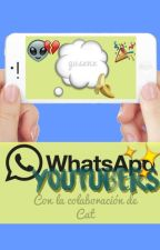 WhatsApp Youtubers by gusxnx