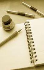 Why do you write? by alwaysthekid