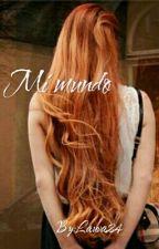 Mi mundo by Lauva24