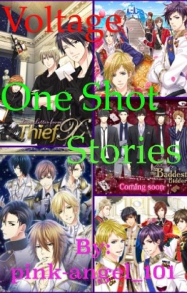 Voltage One Shot Stories - Closed