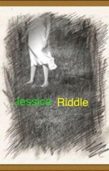 Jessica Riddle