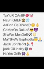 Magcon and Omaha boys smut, preferences, and imagines by _irresistable_he_is_