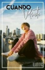 (TERMINADA) Cuando volviste... (Taehyun/V y tu) by IlaHyung