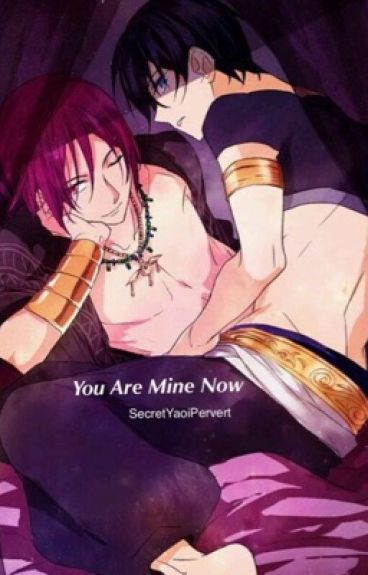 You are Mine Now (Rinharu Fanfic)