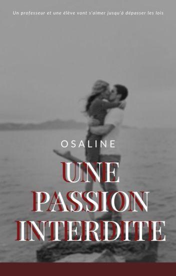 une passion interdite (relation prof/élève) [En Correction]