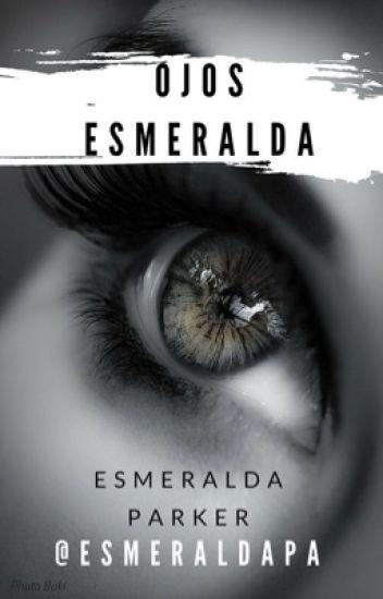 Ojos Esmeralda.