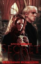 Secret love - When enemies became lovers by rovena_lovegood