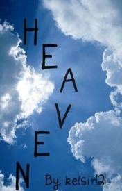 Heaven by kelsir121