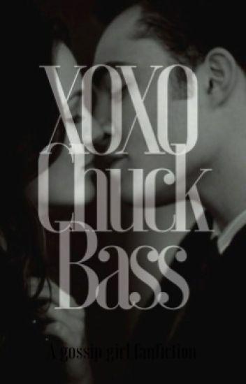 XOXO Chuck Bass