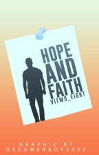 Hope & Faith by Vitwo_eight