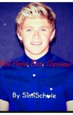 Niall Horan Facts  (German) by SimiSchole