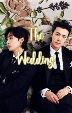 The Wedding by Yuzuru83