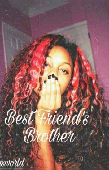 My BFB (BestFriend'sBrother)