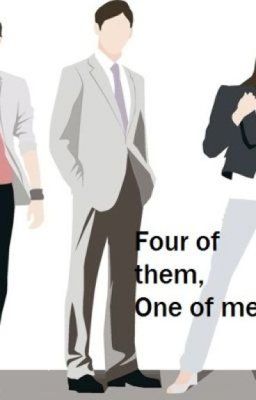 Four of them and One of me   (The Sequel to 'There were 5 of them Officer')