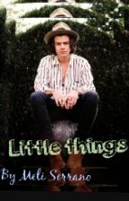 Little things by Meli_1D_0809