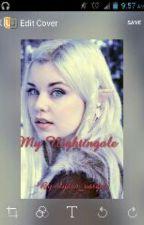 My Nightingale (legolas Greenleaf Fanfic) by Shadow_X4