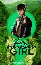 His Narnian Girl || Edmund x Reader by isolated-inside