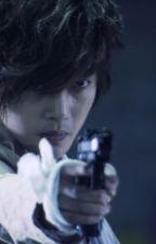 Objetivo en la mira- tu y kim hyun joong by Lou3479