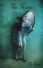The Mirror of Delphian by Agrotera