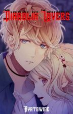 Diabolik Lovers by 50tonsdefome