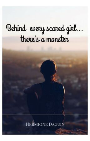 Behind every scared girl...There's a monster (behind the girl 2) by Winchesters_united