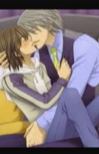 Unexpected (Junjou Romantica fanfiction) by Unearthlyones