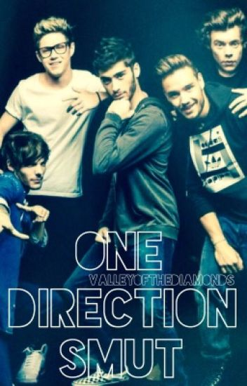 One Direction Smut || BoyxBoy
