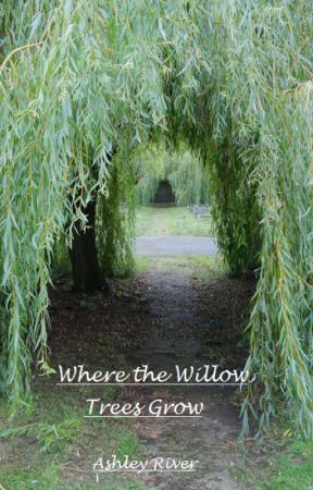 Where the Willow Trees Grow by PoptartFangirl18