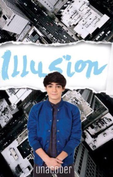 Illusion (1 & 2) J.C