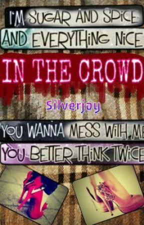 In The Crowd by silverjoy