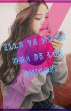 YA NO ES UNA DE LOS CHICOS. (Kai-Exo) by Alejandra_Zhang