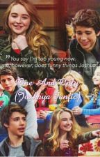 One And Only (Joshaya Fanfic) by miss_sara102
