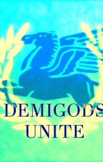 Demigods Unite (An RP)