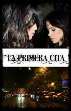 La Primera Cita |CAMREN| by AllysonDeVil
