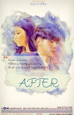 AFTER [Indonesian Girl Sequel] by SZYunn